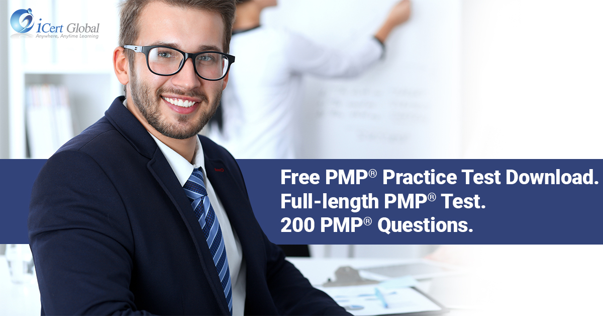 Free Download PMP Exam Sample Test with 200 PMP Project Management Questions
