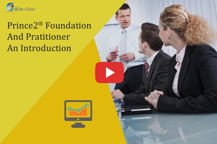 Prince2 Foundation And Practitioner Certification Training Courses