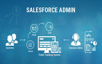 Salesforce Administration Certification Training Courses in