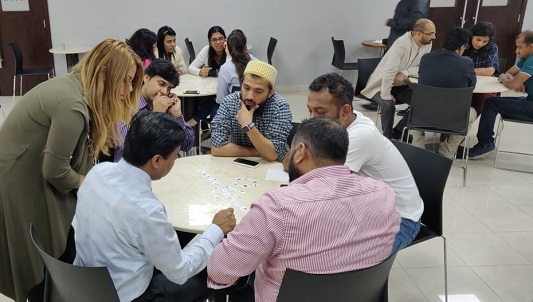 CSM Certified Scrum Master Corporate Training Workshop by iCert Global for Emaar Properties in Dubai, UAE on May 6-7, 2019