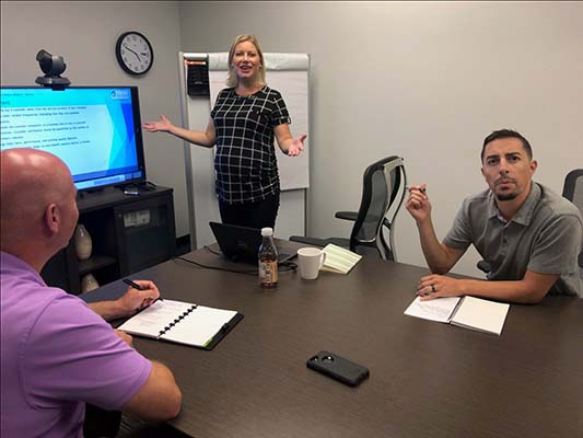 PMP Classroom Certification Exam Prep Training Course in Tampa, FL by iCert Global from May 28-31, 2019