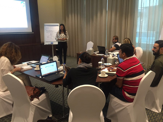 PMP® Certification in Dubai by iCert Global