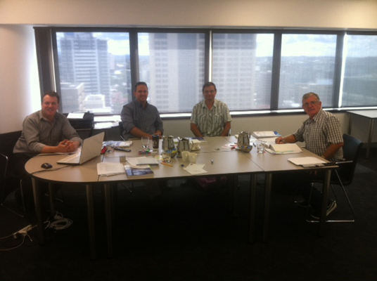 PRINCE2 certification training by iCert Global in Brisbane, Australia